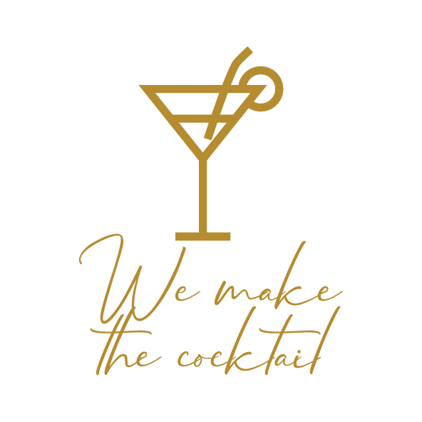 Brandbox Twenty We make the cocktail