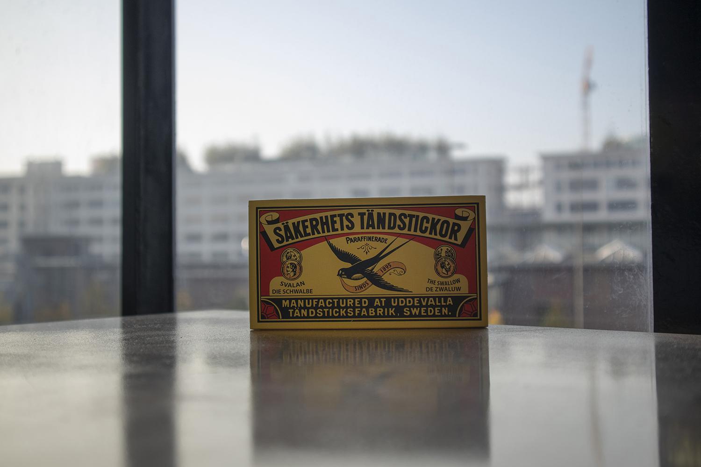 Zwaluw lucifer huishoud Strijp-S Strijp S Eindhoven