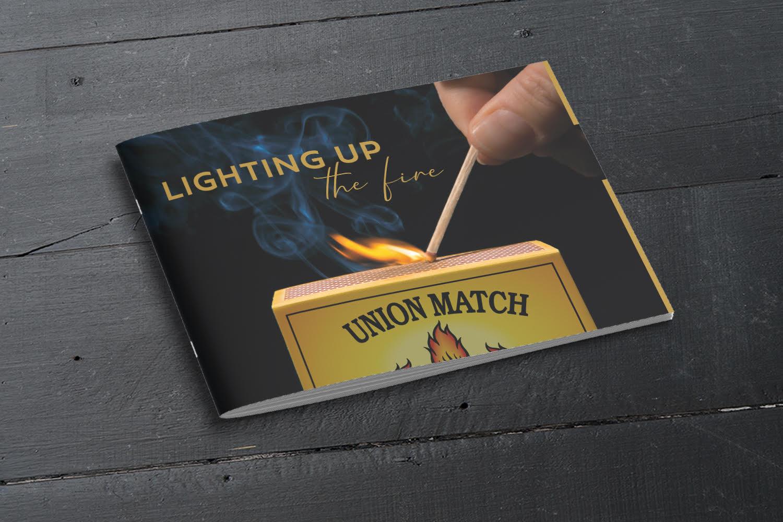 Brochure Union Match